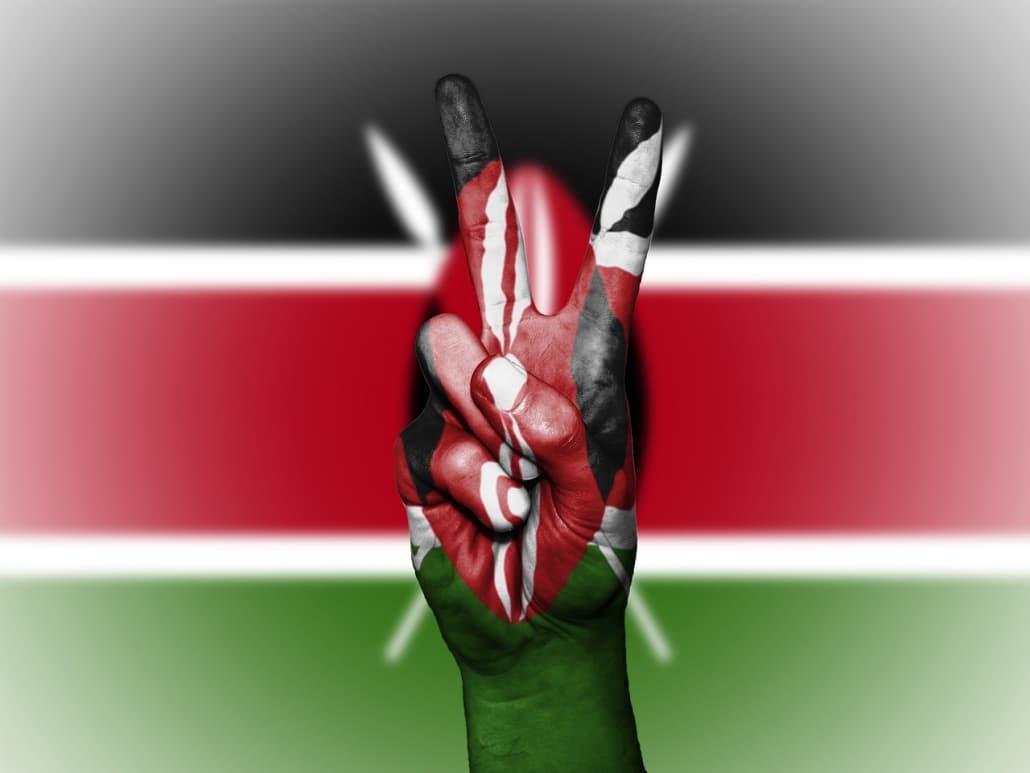 Jambo a tutti: benvenuti in Kenya
