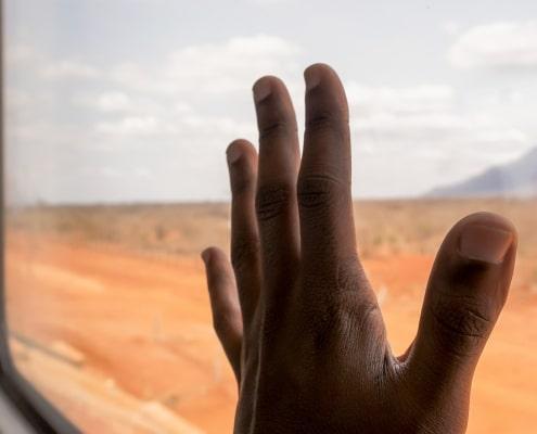 Il medico in valigia: vacanze in Kenya